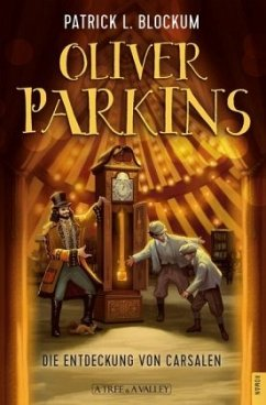 Oliver Parkins - Blockum, Patrick L.