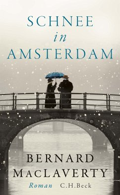 Schnee in Amsterdam (eBook, ePUB) - MacLaverty, Bernard