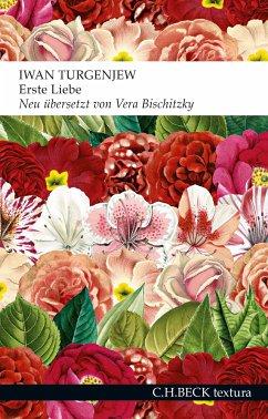 Erste Liebe (eBook, ePUB) - Turgenjew, Iwan