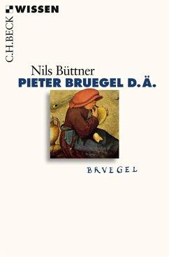 Pieter Bruegel d.Ä. (eBook, ePUB) - Büttner, Nils