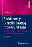 Buchführung: Schneller Einstieg in die Grundlagen (eBook, PDF)