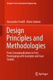 Design Principles and Methodologies (eBook, PDF)