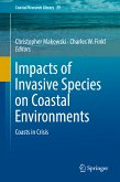 Impacts of Invasive Species on Coastal Environments (eBook, PDF)