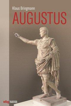 Augustus (eBook, PDF) - Bringmann, Klaus