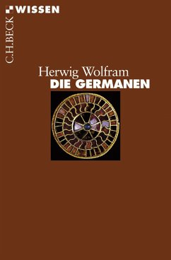Die Germanen (eBook, ePUB) - Wolfram, Herwig