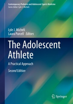 The Adolescent Athlete (eBook, PDF)
