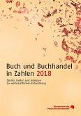 Buch und Buchhandel in Zahlen 2018 (eBook, PDF)