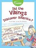 Did the Vikings Discover America? (eBook, PDF)
