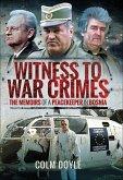 Witness to War Crimes (eBook, ePUB)