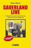 Sauerland Live (eBook, ePUB)