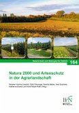 Natura 2000 und Artenschutz in der Agrarlandschaft (eBook, PDF)