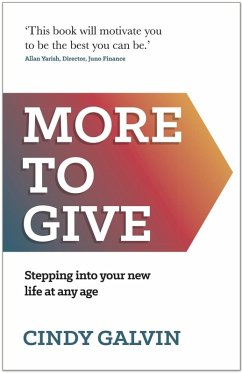 More to Give (eBook, ePUB)