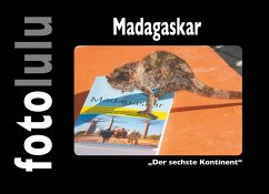 Madagaskar (eBook, ePUB) - Fotolulu