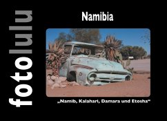 Namibia (eBook, ePUB)