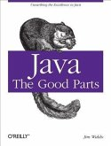 Java: The Good Parts (eBook, PDF)