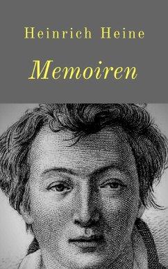 Memoiren (eBook, ePUB)