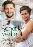 Schockverliebt (eBook, ePUB)