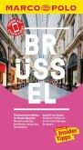 MARCO POLO Reiseführer Brüssel (eBook, ePUB)
