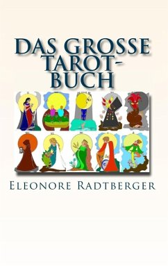 Das große Tarot-Buch (eBook, ePUB)