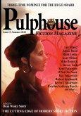 Pulphouse Fiction Magazine: Issue #3 (eBook, ePUB)