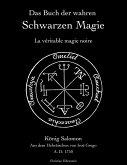 Das Buch der wahren schwarzen Magie (eBook, ePUB)