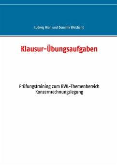 Klausur-Übungsaufgaben (eBook, ePUB)