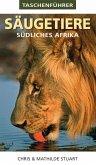 Taschenführer: Säugetiere Südliches Afrika (eBook, PDF)
