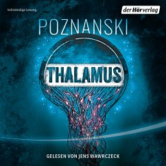 Thalamus (MP3-Download) - Poznanski, Ursula