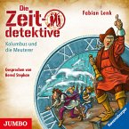 Kolumbus und die Meuterer / Die Zeitdetektive Bd.39 (MP3-Download)