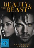 Beauty And The Beast - Season 1 DVD-Box