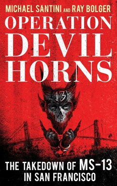 Operation Devil Horns (eBook, ePUB)