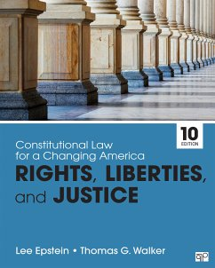 Constitutional Law for a Changing America (eBoo...