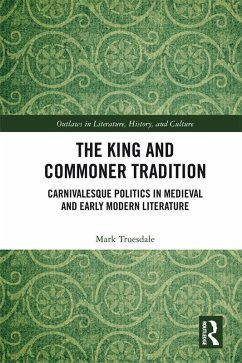 The King and Commoner Tradition (eBook, PDF) - Truesdale, Mark