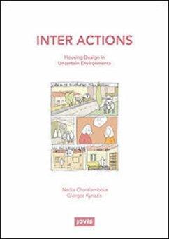 Inter Actions - Charalambous, Nadia; Kyriazis, Giorgos