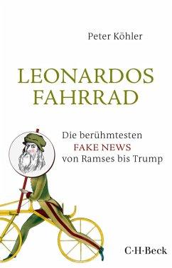 Leonardos Fahrrad (eBook, ePUB) - Köhler, Peter