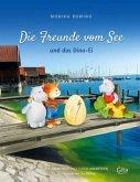 Die Freunde vom See und das Dino-Ei