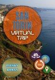 Santorin - Virtual Trip (eBook, ePUB)