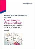 Systemanalyse im Unternehmen (eBook, PDF)