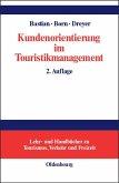 Kundenorientierung im Touristikmanagement (eBook, PDF)