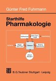 Starthilfe Pharmakologie (eBook, PDF)