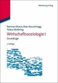Wirtschaftssoziologie 1 (eBook, PDF)