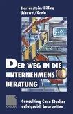 Der Weg in die Unternehmensberatung (eBook, PDF)