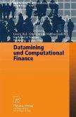 Datamining und Computational Finance (eBook, PDF)
