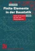 Finite Elemente in der Baustatik (eBook, PDF)