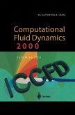 Computational Fluid Dynamics 2000 (eBook, PDF)