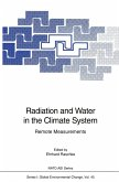 Radiation and Water in the Climate System (eBook, PDF)