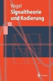 Signaltheorie und Kodierung (eBook, PDF)