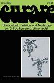 Ethnobotanik-Ethnobotany (eBook, PDF)