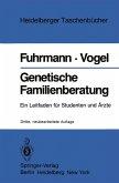 Genetische Familienberatung (eBook, PDF)