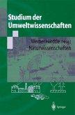 Studium der Umweltwissenschaften (eBook, PDF)